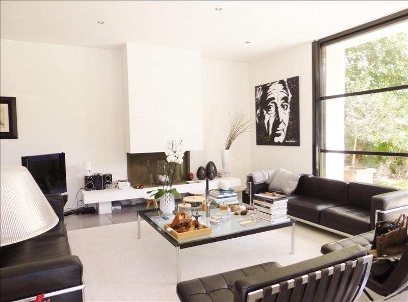 Vente de prestige maison / villa Marseille 7ème 2080000€ - Photo 3