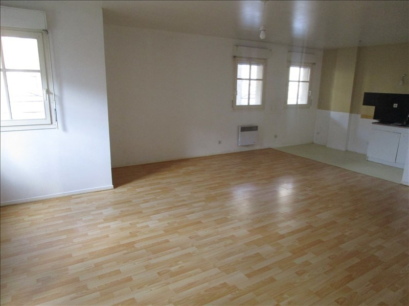 Sale apartment Carrieres sous poissy 164000€ - Picture 2