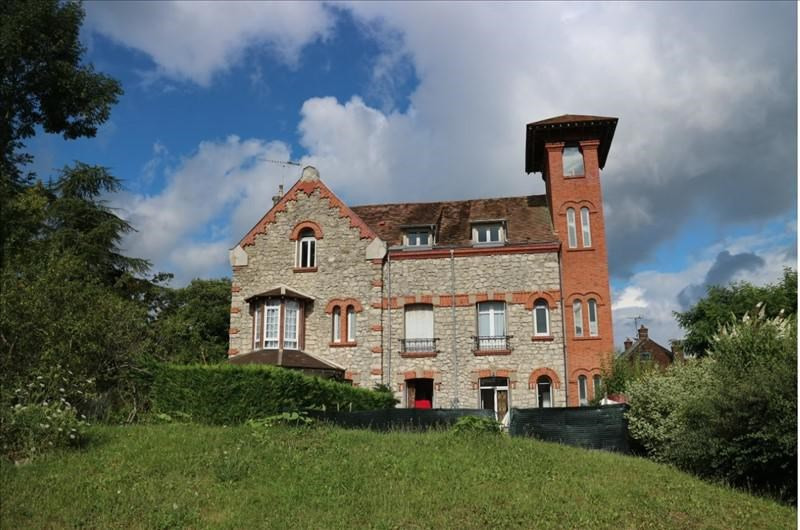 Location appartement Recloses 540€ CC - Photo 1