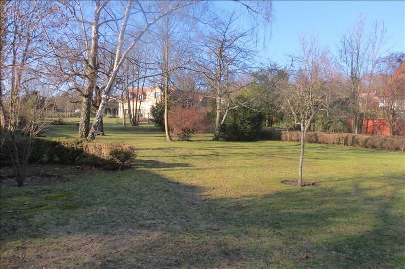 Vente terrain St prix 390000€ - Photo 1