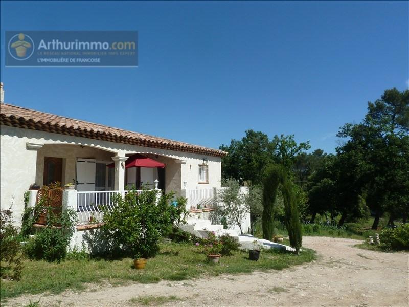 Sale house / villa St maximin la ste baume 310000€ - Picture 9