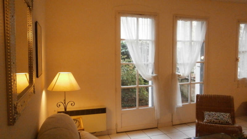 Rental apartment Fontainebleau 1050€ CC - Picture 6
