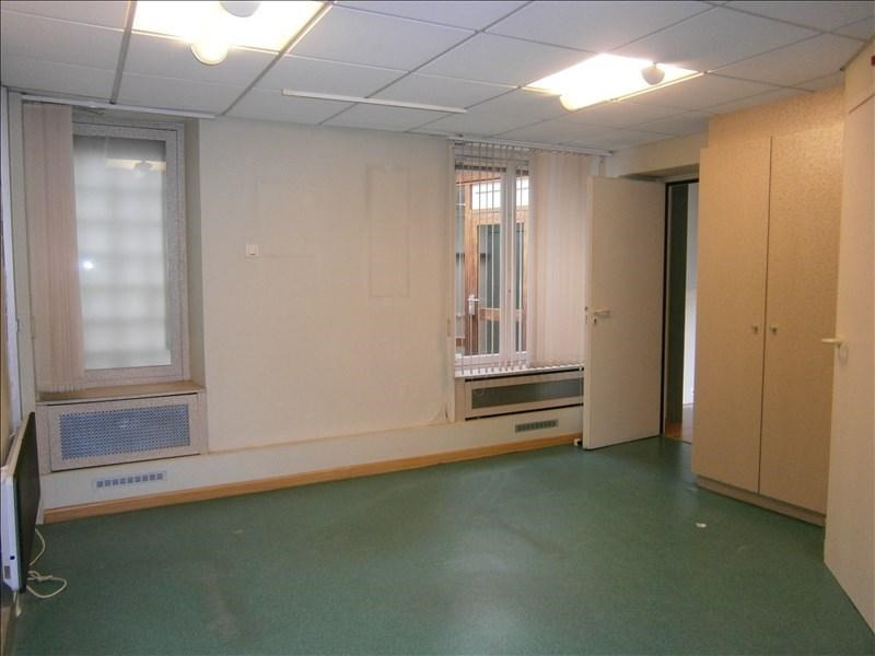 Rental empty room/storage Versailles 2500€ +CH/ HT - Picture 4