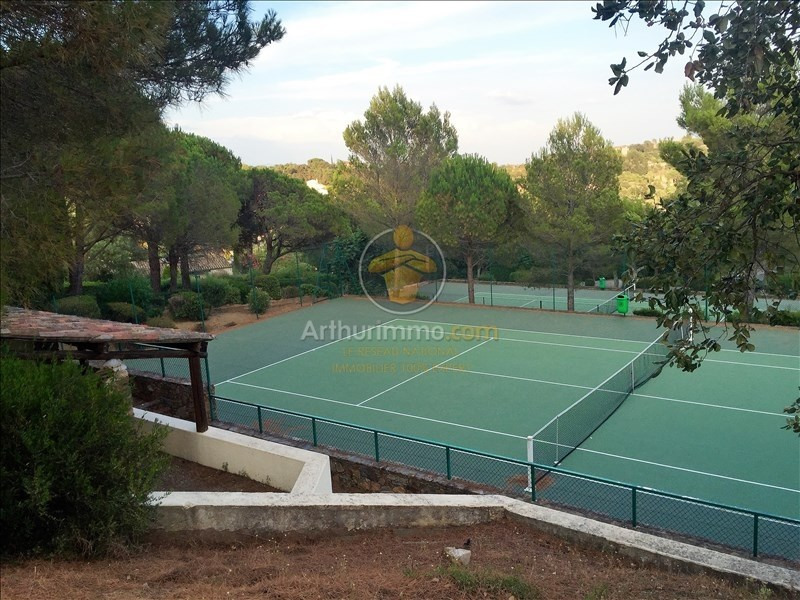 Deluxe sale house / villa Sainte maxime 1060000€ - Picture 13