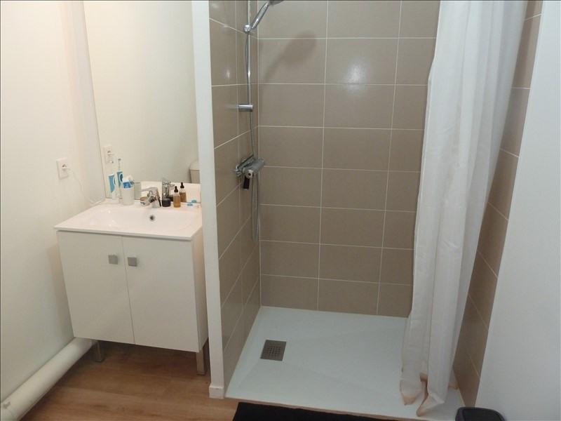 Vente appartement Eragny 132500€ - Photo 4