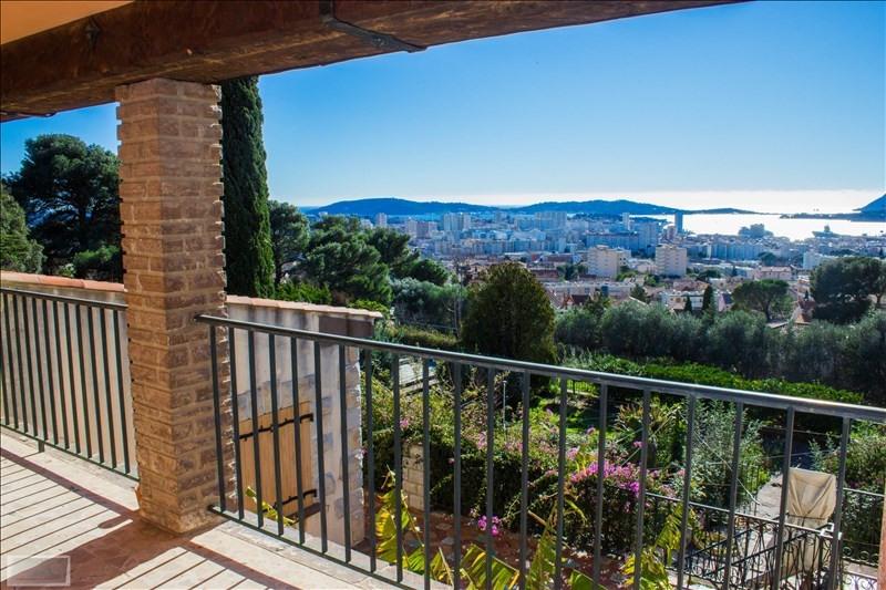Verkauf von luxusobjekt haus Toulon 3875000€ - Fotografie 3