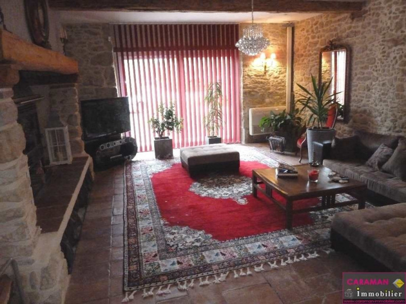 Deluxe sale house / villa Labastide beauvoir  10 minutes 450 000€ - Picture 3