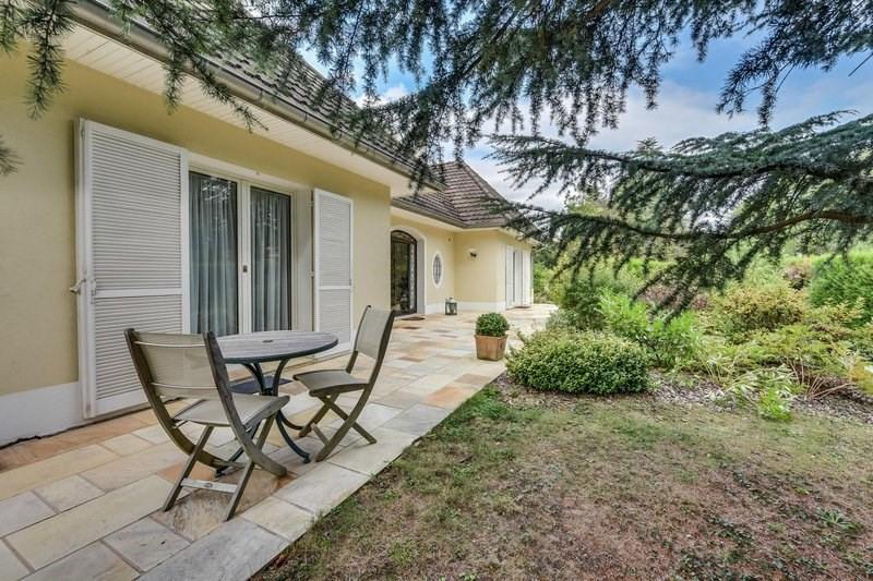 Vente de prestige maison / villa Charbonnières-les-bains 1230000€ - Photo 13