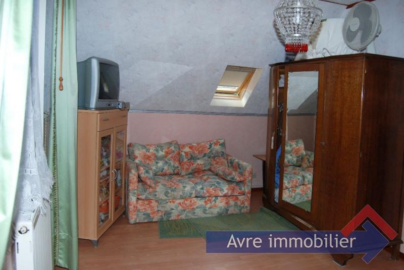 Vente maison / villa Verneuil d avre et d iton 157000€ - Photo 9