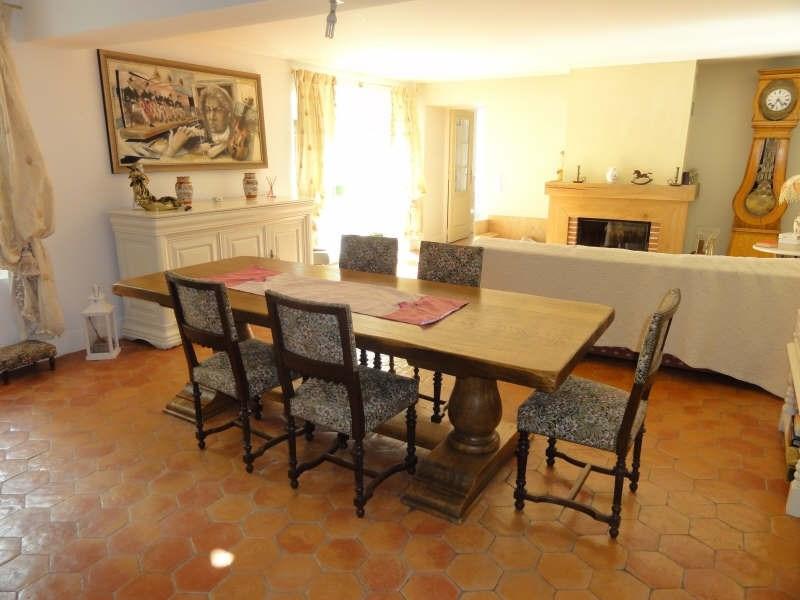Deluxe sale house / villa Montfort l amaury 680000€ - Picture 3
