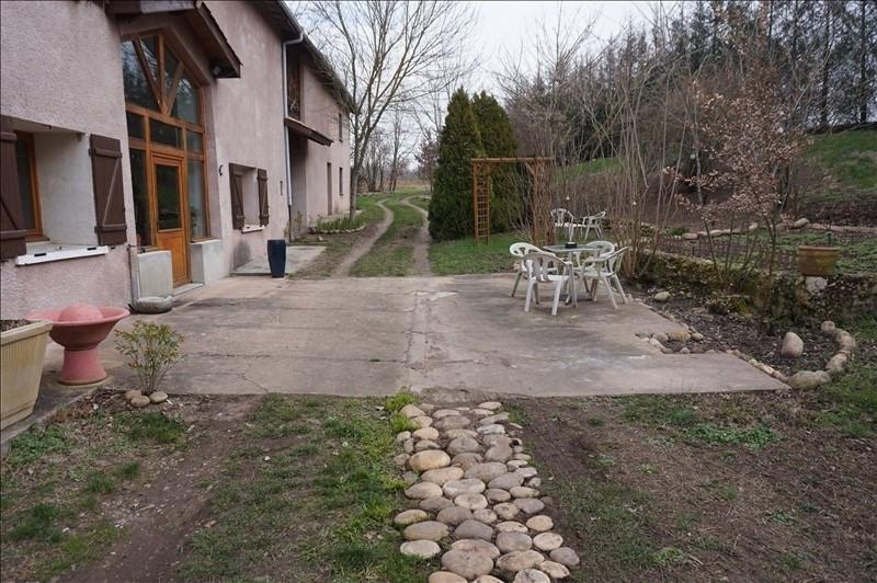 Vendita casa Chanas 220000€ - Fotografia 9