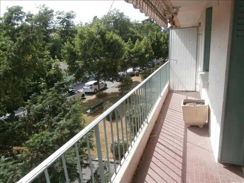 Vente appartement Manosque 97000€ - Photo 8