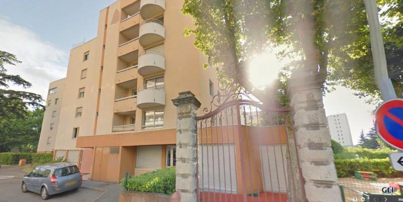 Rental apartment Caluire et cuire 995€ CC - Picture 3