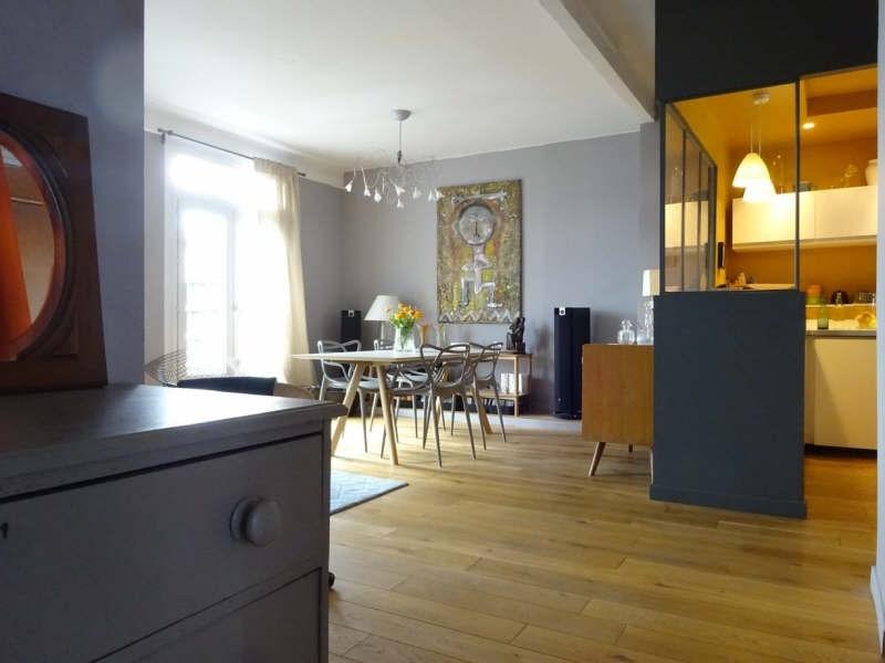 Sale apartment Brest 203000€ - Picture 1