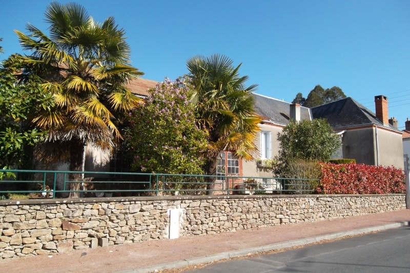 Vente maison / villa Aizenay 129900€ - Photo 3