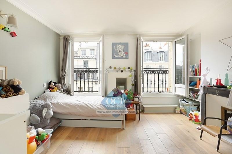 Vente appartement Paris 5ème 957000€ - Photo 6