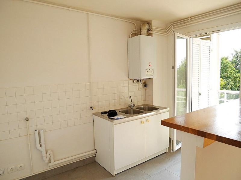 Rental apartment Suresnes 1045€ CC - Picture 3