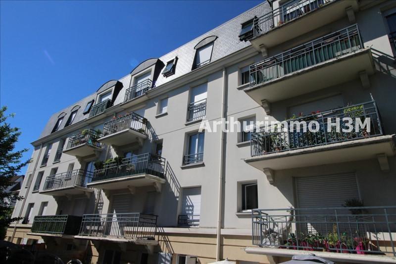 Vente appartement Épinay-sur-seine 194736€ - Photo 1