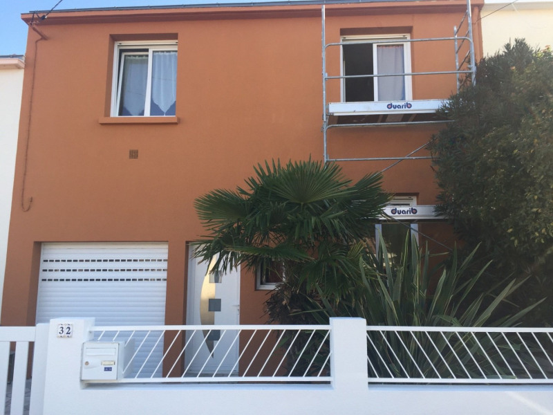 Vente maison / villa Chateau d olonne 253 000€ - Photo 9