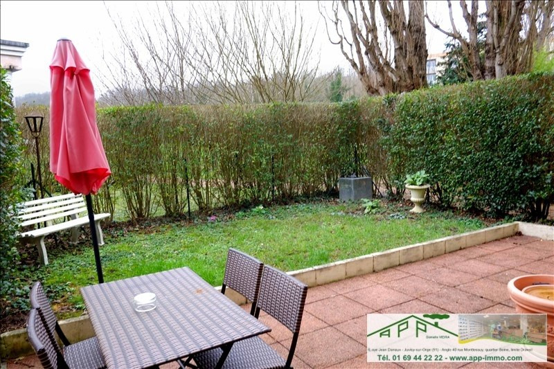 Vente appartement Athis mons 237 000€ - Photo 2