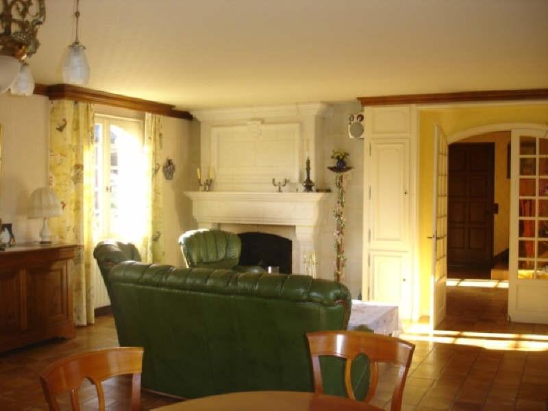 Vente maison / villa Beaupreau 341130€ - Photo 7