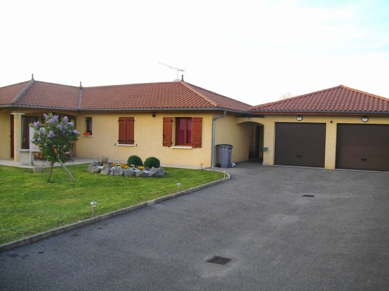 Sale house / villa St jean de bournay 293 500€ - Picture 1