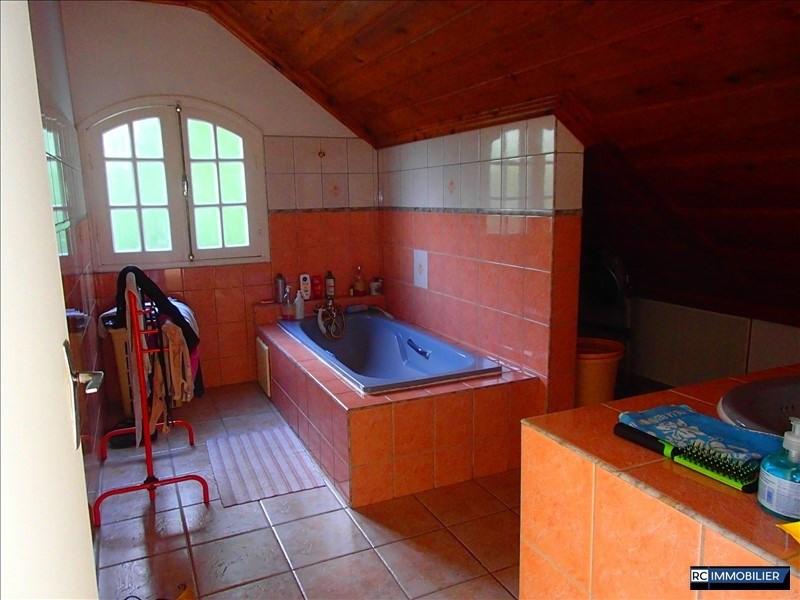Sale house / villa St benoit 398000€ - Picture 11