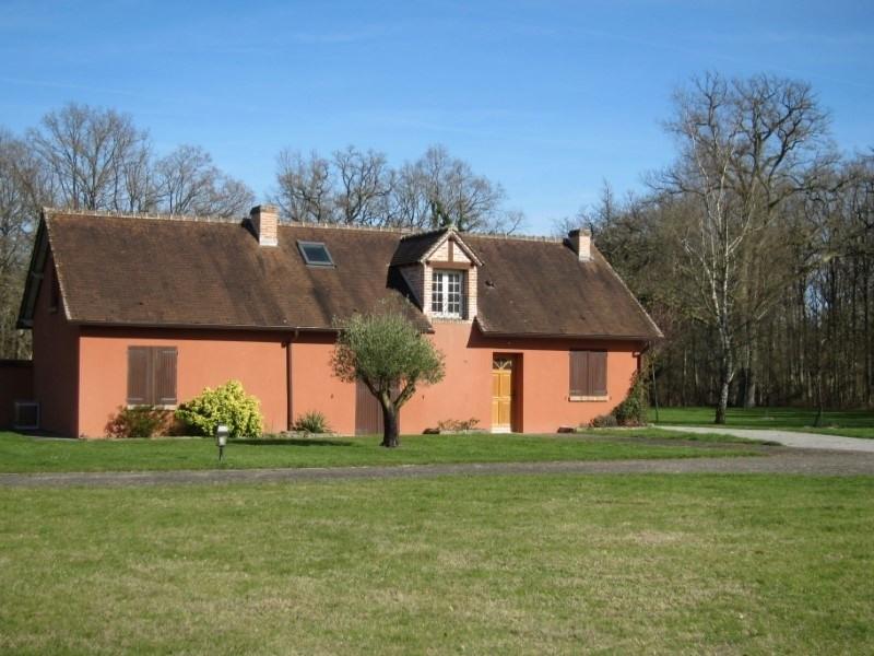 Venta de prestigio  casa Menestreau en villette 2290000€ - Fotografía 5