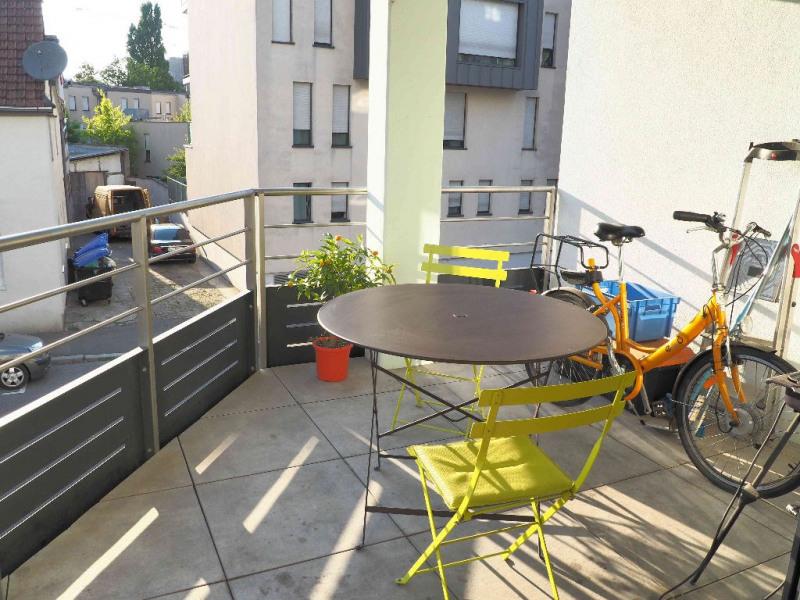 Rental apartment Strasbourg 660€ CC - Picture 7