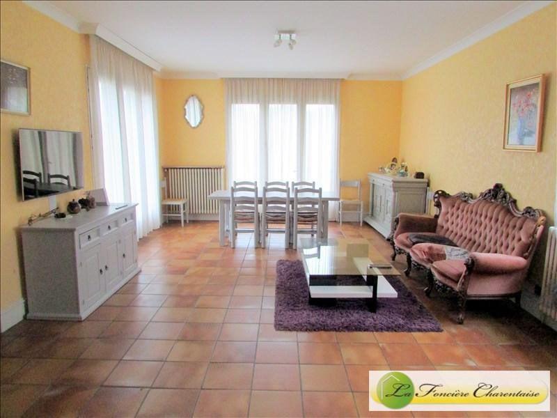 Vente maison / villa Aigre 425000€ - Photo 6