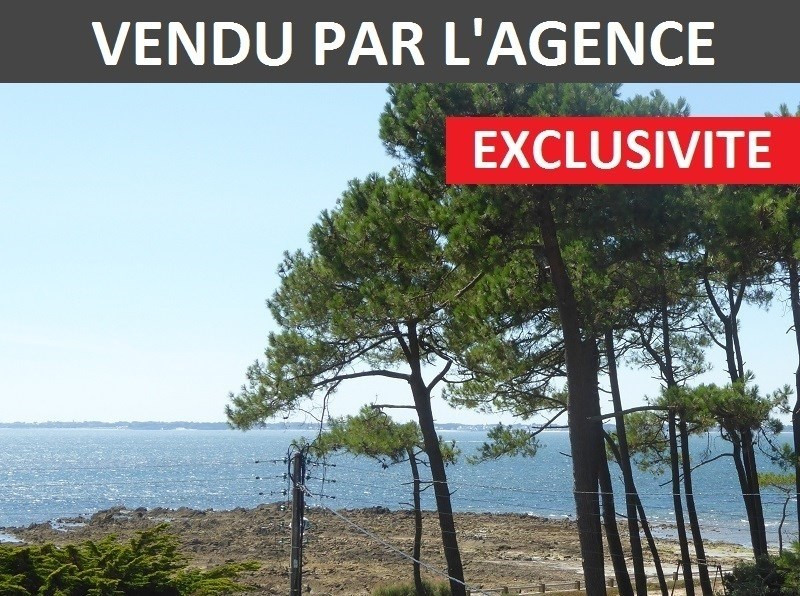 Sale apartment Carnac 335 840€ - Picture 1