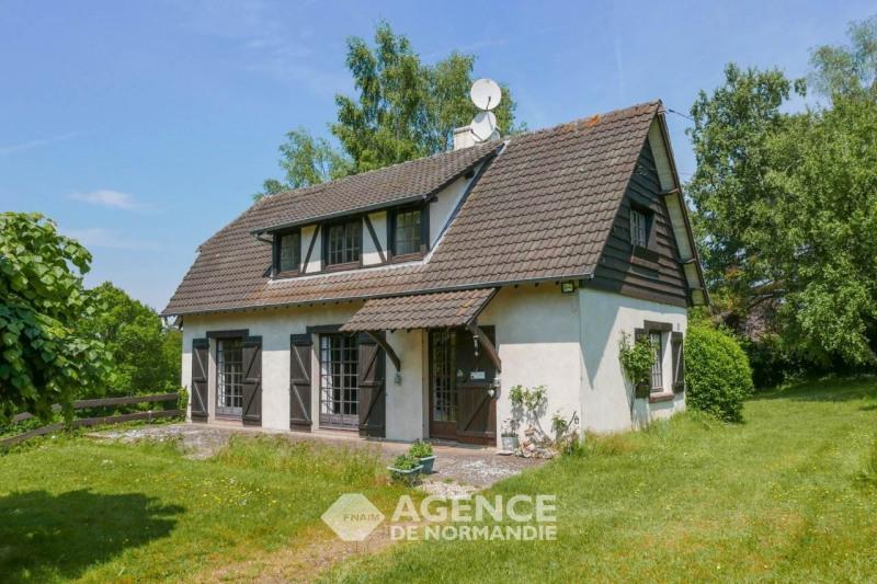 Vente maison / villa Montreuil-l'argille 140000€ - Photo 1