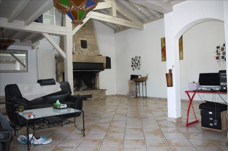 Vente maison / villa Vienne 271 000€ - Photo 5