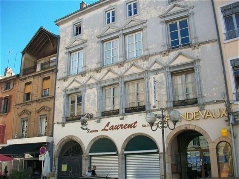 Vente appartement Villefranche sur saone 75000€ - Photo 1