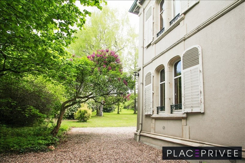 Vente de prestige maison / villa Varangeville 449000€ - Photo 1