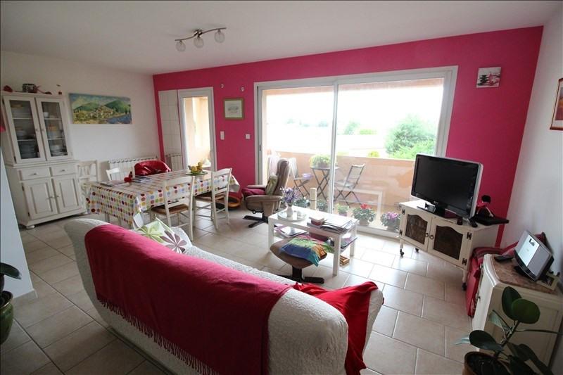 Venta  apartamento Pernes les fontaines 223500€ - Fotografía 4
