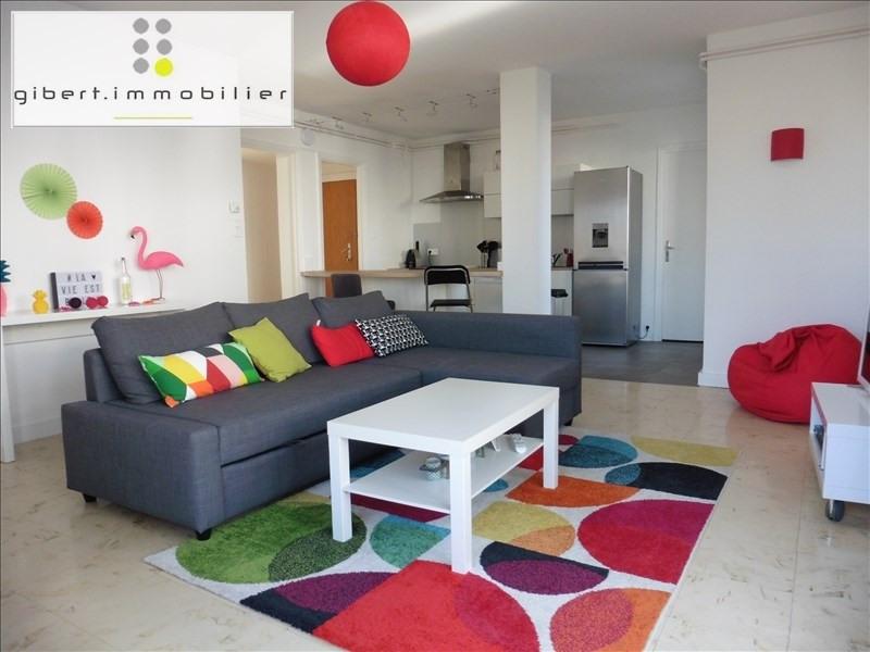 Vente appartement Le puy en velay 220000€ - Photo 2