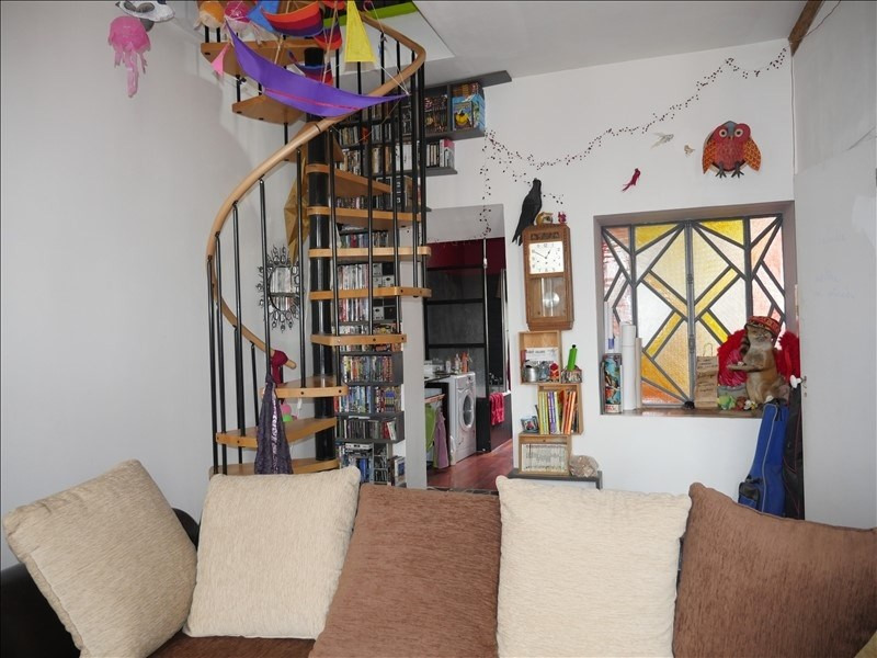 Vente appartement Montauban 139000€ - Photo 3