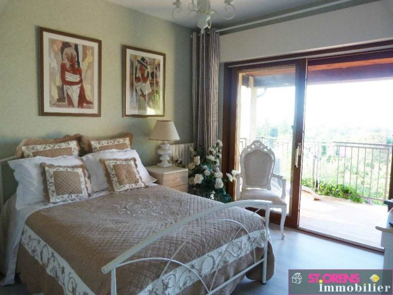 Deluxe sale house / villa Auzeville tolosane 650000€ - Picture 7