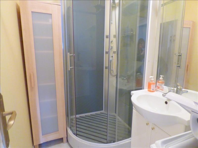 Verkoop  appartement Villers-sur-mer 99000€ - Foto 6