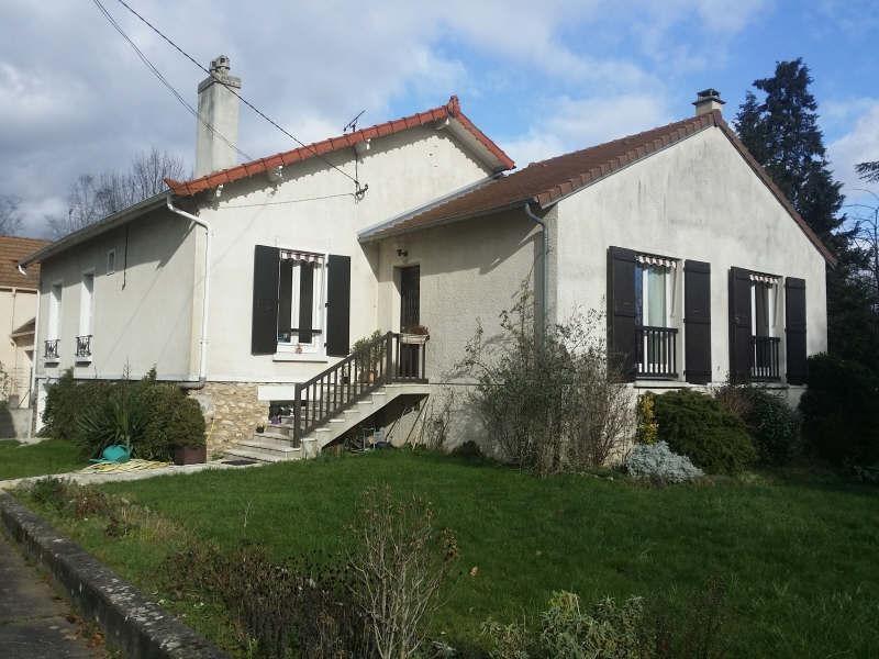 Vente maison / villa Montmorency 470000€ - Photo 1