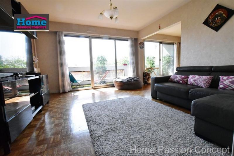 Sale apartment Nanterre 339000€ - Picture 3