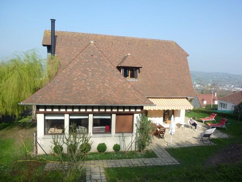Immobile residenziali di prestigio casa St arnoult 763000€ - Fotografia 2