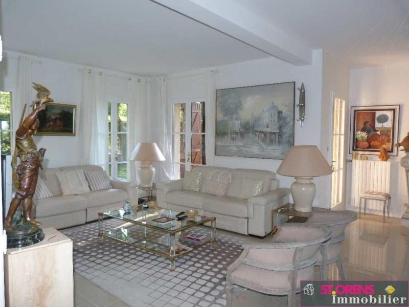 Deluxe sale house / villa Toulouse coteaux 690000€ - Picture 3