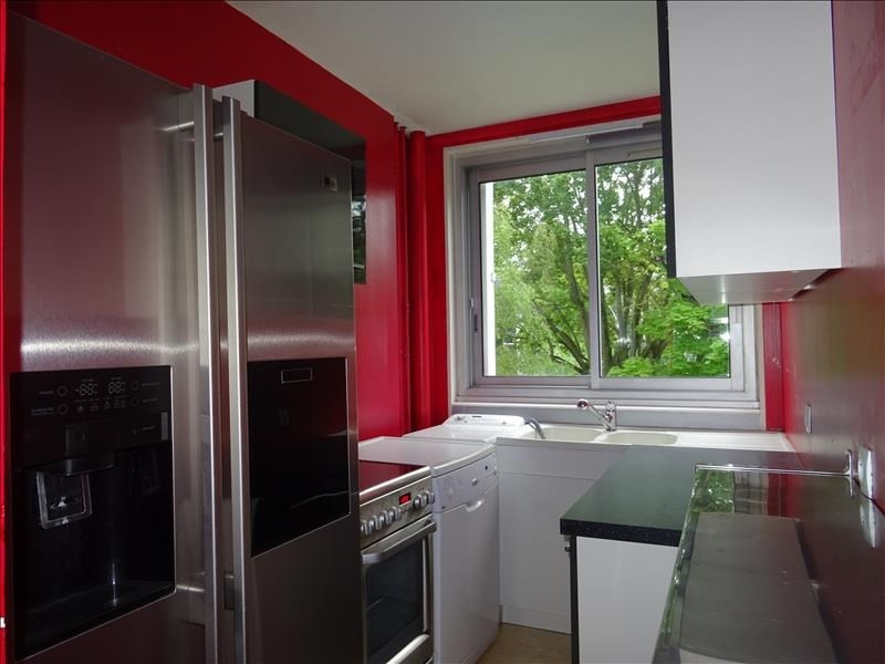 Sale apartment Marly le roi 159000€ - Picture 1