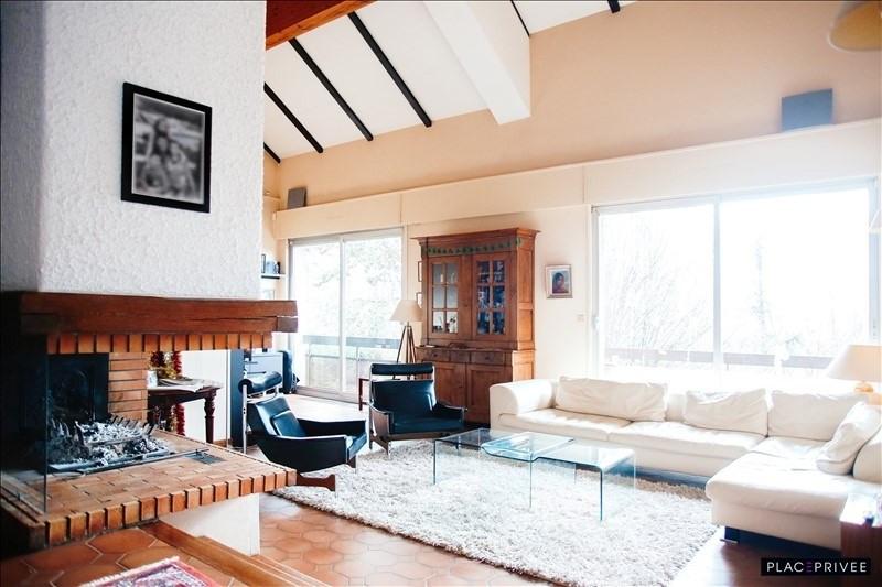 Sale house / villa Laxou 540000€ - Picture 1