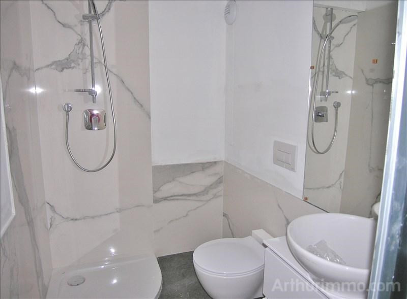 Deluxe sale apartment Juan les pins 405 000€ - Picture 6