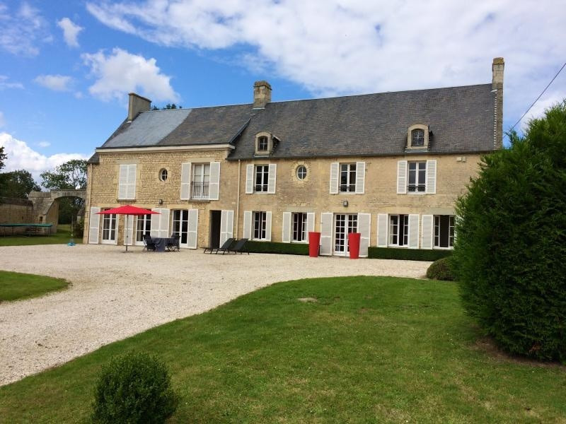 Vente de prestige maison / villa Bretteville l orgueilleuse 699000€ - Photo 3