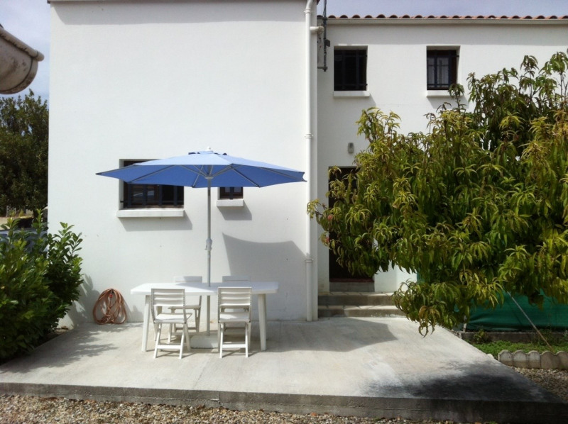 Vacation rental house / villa Royan 513€ - Picture 2