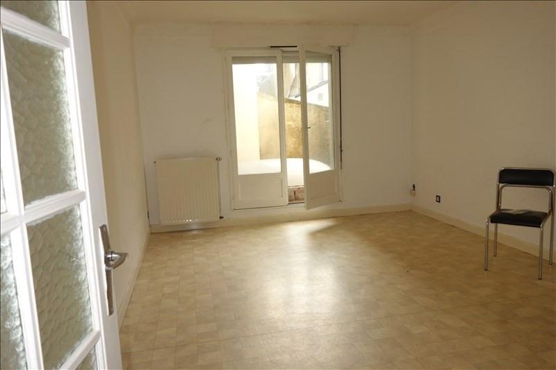 Sale apartment La roche sur yon 83000€ - Picture 3